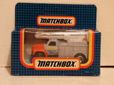 Matchbox Ford Truck Diecast Vehicles, Parts & Accessories