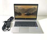 "HP Elitebook 840 G5 Laptop - 14""- 256 GB SSD - 8 GB RAM - Core i5 8th Gen - C35"