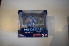 figurine figure megaman mega man capcom sh figuarts zero neuf new
