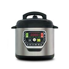 Olla programable CECOTEC Modelo G 6L / Cocina por ti / 2 Años Garantia