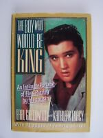The Boy Who Would Be King Intimate Portrait of Elvis Presley by His Cousin Hardc