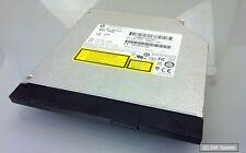 HP 700577-6C1 DVD Brenner GU90N mit Blende für 15, 17 Serien, NEUW.