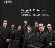 Ockeghem/De La Rue: Requiem, New Music