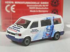 selten: Herpa VW T4 Kasten Rheinfels Mineralwasser in OVP
