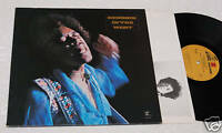 HENDRIX:LP-IN THE WEST-CANADA 1972+INNER EX