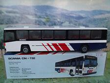 IMC (Holland)  Scania CN-112 Single Decker Bus