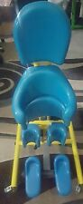 Tumble Forms 2 Supine stander. Good condition with great support. Color blue.