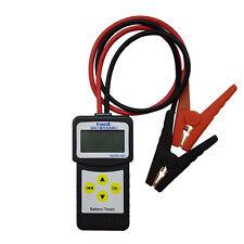 Lancol Tragbare MICRO-200 12V Auto Autobatterie Load Tester Batterie Analyzer