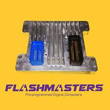 2002 Grand Am 2.2L engine computer 12210553 Programmed to your VIN.  ECU PCM ECM