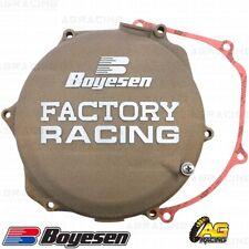 Boyesen Factory Racing Magnesium Clutch Cover For Suzuki RMZ 450 2008-2018
