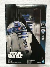 Star Wars Smart R2-D2 Intelligent Bluetooth Disney Hasbro
