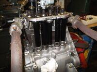 tubo dell'asta, Fiat 500, Fiat 126, installazione senza rimozione della testa