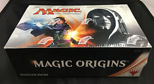 Magic Origins Booster Box Factory Sealed MTG Magic (36 Packs) English