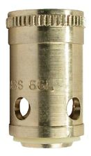 T & S BRASS & BRONZE # 000789-20 , LH BRASS BARREL  ,  FITS COLD SIDE  ONLY !