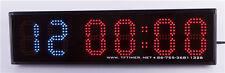 "Intervalltimer ""kondimaster crossfit"" wall montado timerf for intervalo de entrenamiento"
