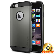 [Spigen Outlet] Apple iPhone 6 / iPhone 6s [Slim Armor] Gunmetal Shockproof Case