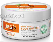 Butter Unscented Unisex Body Lotions & Moisturisers