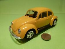 VOLKSWAGEN BEETLE  KAFER  1:24   -   PLASTIC MODEL - RARE RARE - GOOD CONDITION