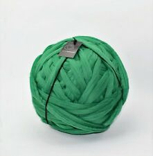1kg Emerald Green Mammoth Giant Super Chunky Extreme Arm Knitting Yarn Big Bulky