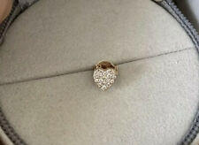 Loquet London Earring Diamond  18ct Gold Celebrity Fav sim Maria tash Rrp £390
