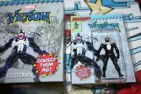 Loot Crate Exclusive Venom Standee NIB