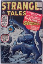 Strange Tales #85 (1961)  FN- 5.5  GARGANTUS   Atlas Marvel Scarce