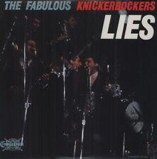 The Knickerbockers - Lies [New Vinyl LP] 180 Gram