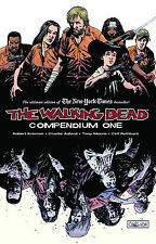 Walking Dead Compendium Volume 1 Softcover Graphic Novel 1088 Pages