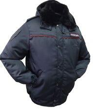 "Russian Police Winter Jacket ""SNEG R-51 09"" ORIGINAL by ANA"