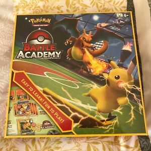 Pokemon TCG Trading Card Game   Battle Academy Starter Set