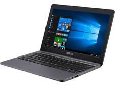 """ASUS E12 E203NA 11.6"""" Laptop Intel Celeron N3350 (1.1 GHz) 4 GB DDR3 Memory"""