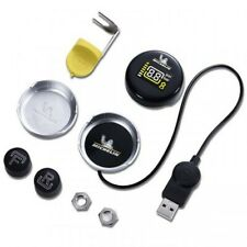 Michelin Tyre Pressure Monitoring System for Motorbikes