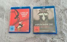 American Horror Storry Staffel 1 & 3 blu ray