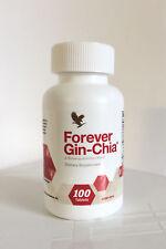 Forever GIN-CHIA Ginseng and CHIA Powerful antioxidant KOSHER / HALAL FREE SHIP