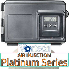 "AIR INJECTION PLATINUM 10 SYSTEM WITH FLECK 2510SXT WITH VORTECH TANK 1"" bypass"