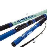 Telescopic Fishing Rod Spinning Carbon Fiber Travel Long Casting Pole Tackle