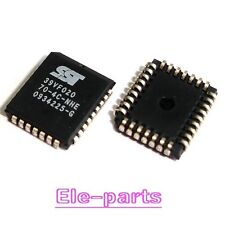 5 PCS SST39VF020-70-4C-NHE PLCC-32 Multi-Purpose Flash