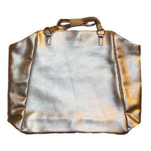 NEW Silver Clinique Tote Bag, Shopper/Beach Bag Large Size