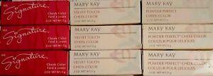 Mary Kay a Cheek Color NIB * Choose your color *