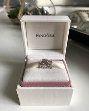 Genuine Pandora Silver Taxi Charm - 791221EN20