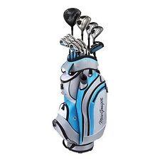 Women's Graphite Mixed Set Golf Clubs