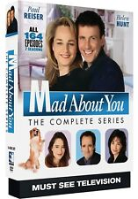 MAD ABOUT YOU 1-7 (1992-1999): COMPLETE Comedy TV Season Series -  NEW DVD R1