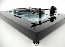 restauré Thorens TD 145 MKII Tourne-disque platine Ice Blue