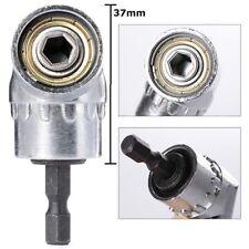 Offset Angled Screwdriver Bit Holder 105 Degrees, Bit Drill Attachment