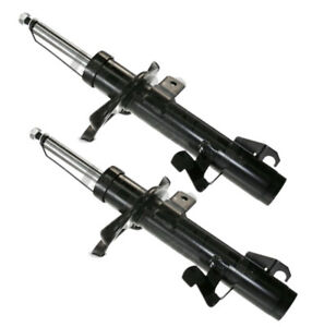 Optimal Front Shock AbsorbersRAPKIT35365 fits Volvo S40 544 2.4 T5 2.0 D