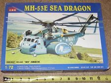 MIB KITECH 1/72 scale Sikorsky MH-53E Sea Dragon Helicopter