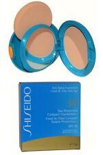 Fondotinta Shiseido protezione solare