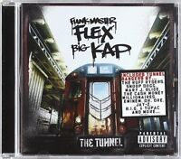 Funkmaster Flex Tunnel (1999, & Big Kap) [CD]