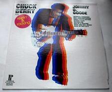 Chuck Berry Johnny B Goode  Pickwick 1972 SPC-3327 RE 33RPM Vinyl LP Strong VG+