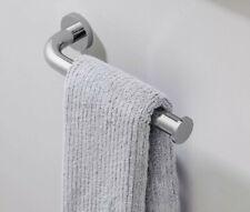 Crosswater Central Towel Ring Bar Holder Rail Chrome CE013C